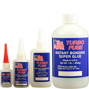 Turbo Fuse Series