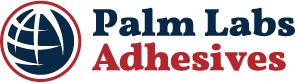 Palm Labs Adhesives Logo